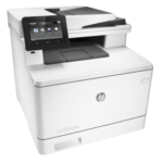Εκτυπωτής HP Color LaserJet MFP M477FDN