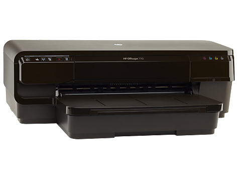 Εκτυπωτής HP Officejet 7110 Wide Format ePrinter.