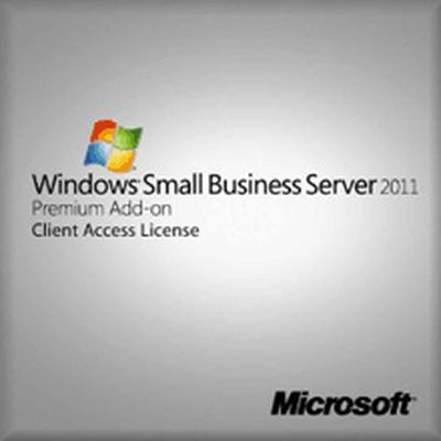 ΑΔΕΙΑ ΓΙΑ 1 DEVICE ΓΙΑ WINDOWS SMALL BUSINESS SERVER PREMIUM ADDON 2011_result