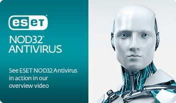 ESET ANTIVIRUS NOD32_result