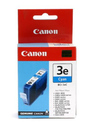 Μελάνι Εκτυπωτή Ink Refill Canon BCI-3PC Photo Cyan