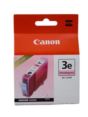 Μελάνι Εκτυπωτή Ink Refill Canon BCI-3PM Photo Magenta
