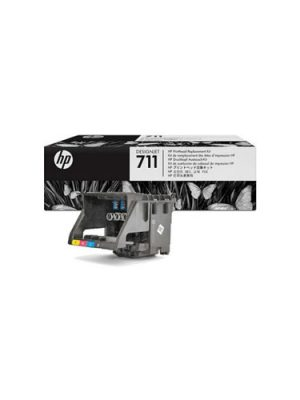 HP No 711 Designjet Printhead Replacement Kit