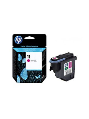 Μελάνι Εκτυπωτή Ink HP No 11 Printhead Long Life Magenta