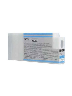 Ink Epson T5965 C13T596500 UltraChrome Light Cyan