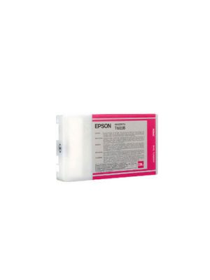 Ink Epson T603B C13T603B00 Magenta High Capacity