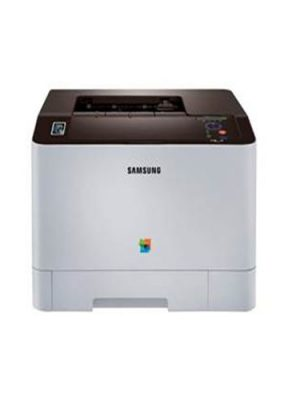 Εκτυπωτής Color Laser (Printer) Samsung SL-C1810W