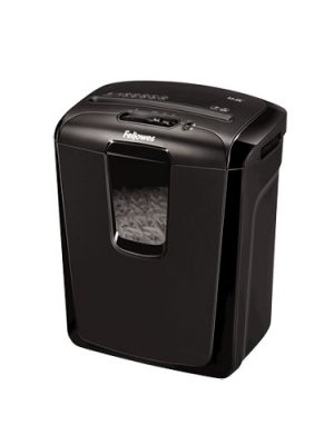 Καταστροφέας Εγγράφων Fellowes Powershred® M-8C Cross-Cut Shredder