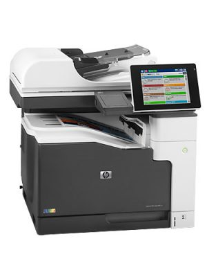 Έγχρωμο HP LaserJet Enterprise 700 MFP M775dn