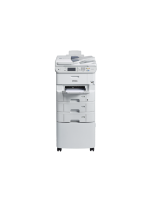 Φωτοτυπικό Α4 EPSON WorkForce Pro WF-6590D2TWFC